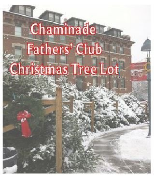 Chaminade Christmas Tree Lot 2020 Chaminade Fathers Club Stl (@CCPFathersClub) | Twitter