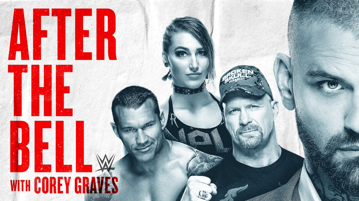 If you haven't yet, SUBSCRIBE NOW! http://bit.ly/afterthebellpodcast…  👈  #AfterTheBell @AfterTheBellWWE 🎙🎧🔥