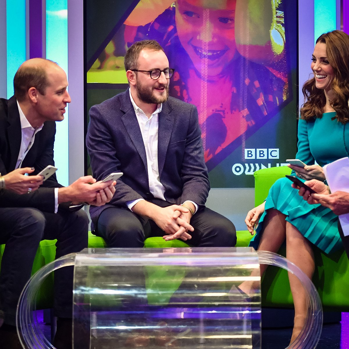 The #BBCOwnIt App has launched 📱helping young people experience the positives of being online. Find out more 👉 bbc.com/ownit