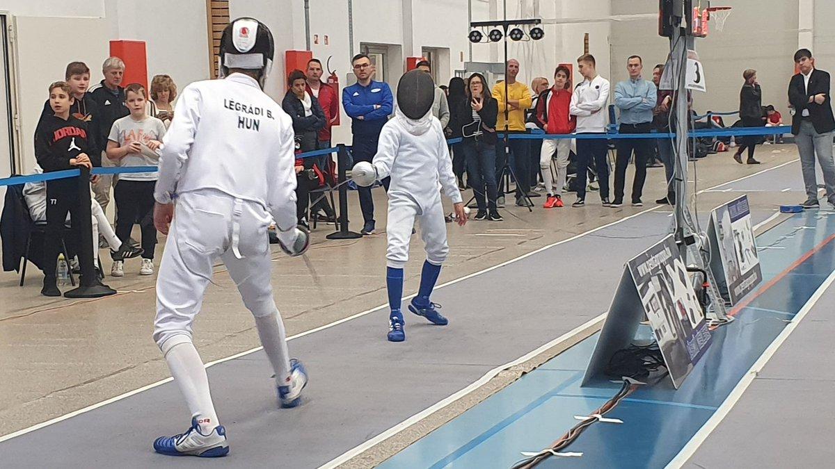 Dream Fencing Club
