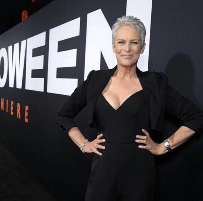 Happy 61st Birthday to Jamie Lee Curtis