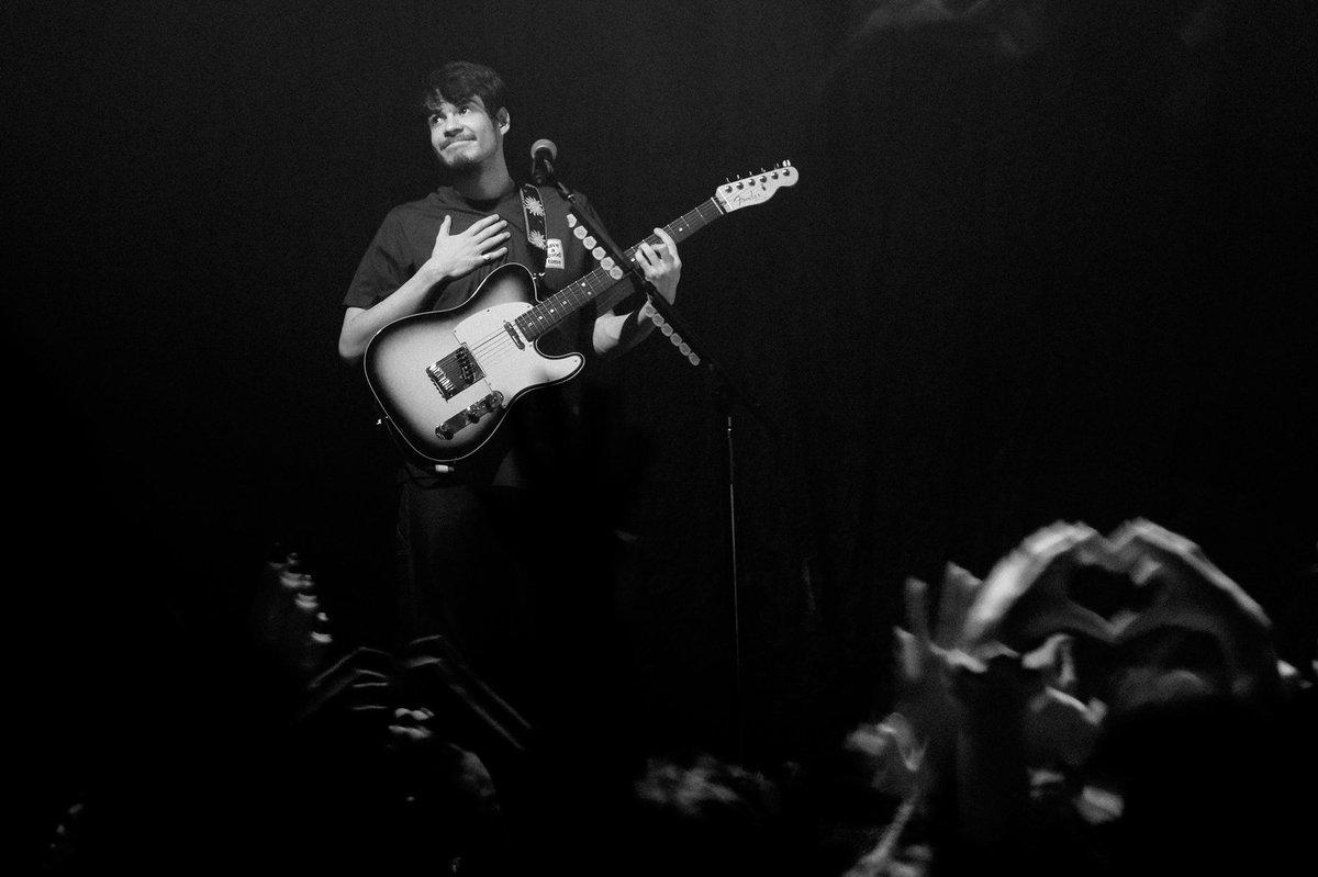 THE PONY TOUR: DUBLIN, OLYMPIA THEATRE ... THANK U SO MUCH , U ARE AMAZING EVERY TIME 🍀🇮🇪💚 [photos by alexandra waespi]
