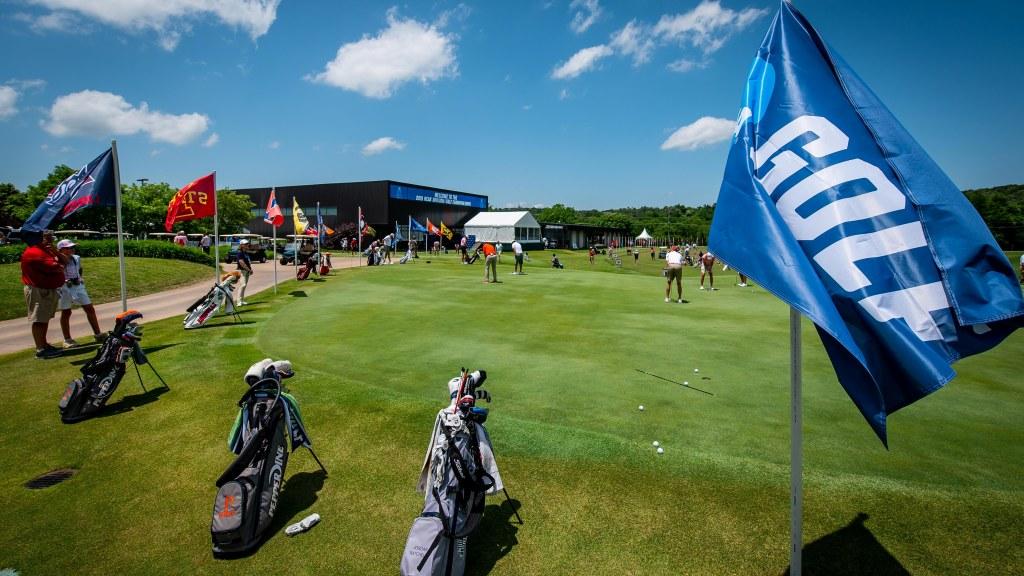 San Antonio High Schooler Makes Texas Golf History