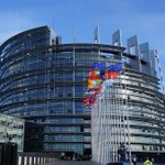 Image for the Tweet beginning: Next week the @Europarl_EN will