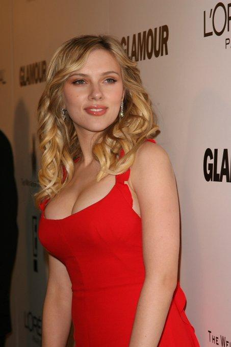 Happy birthday Scarlett Johansson(born 22.11.1984)