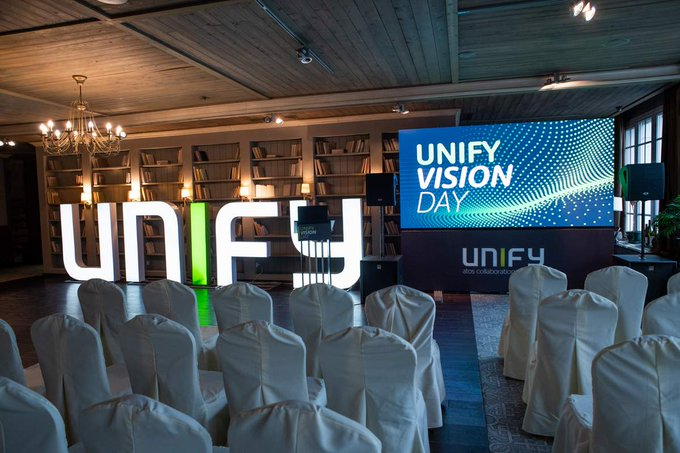 We have successfully held the 5th annual Unify Vision Day 2019 in Moscow. The...