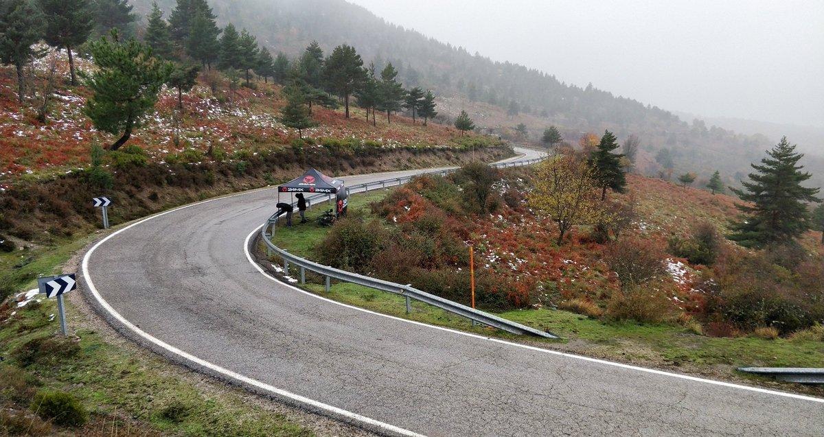 CERA: 10º Rallye Comunidad de Madrid - RACE [22-23 Noviembre] - Página 2 EJ-J1sJXsAAeLl4