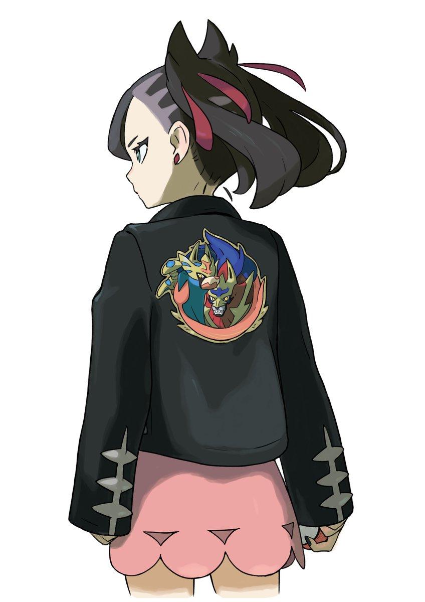 株式会社ゲームフリークさま開発のNintendo Switch用ゲーム「ポケットモンスター ソード・シールド」に登場するポケモン「ザシアン」「ザマゼンタ」と、人物「マリィ」のデザインを担当しました。