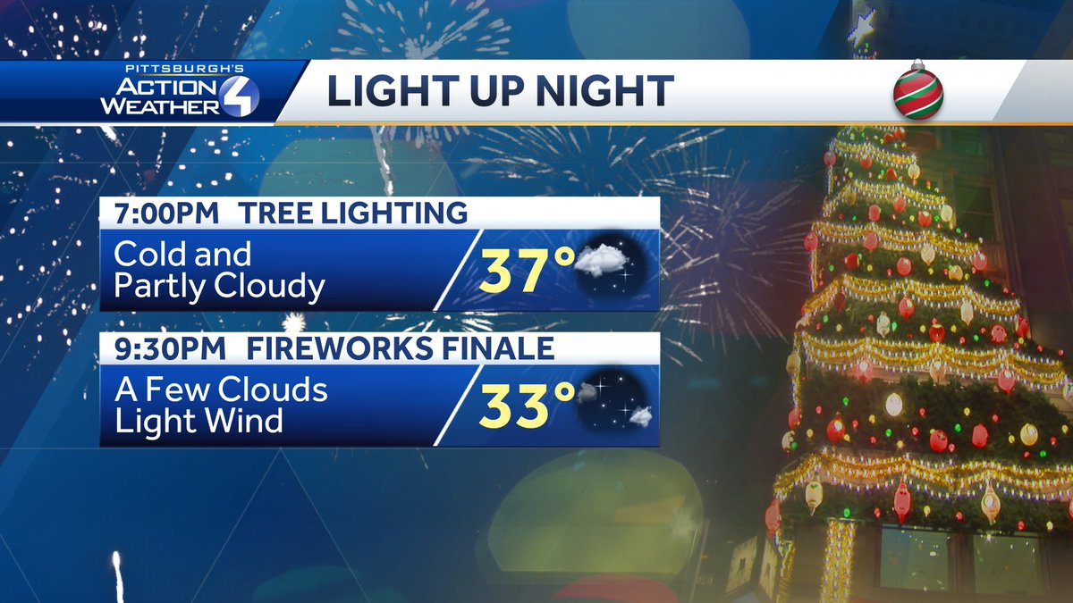 @AshleyD_WTAE's photo on Light Up Night