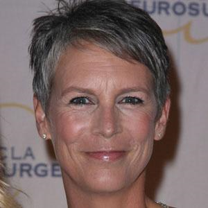 MOVIE ACTRESS, JAMIE LEE CURTIS IS CELEBRATING A BIRTHDAY TODAY. HAPPY BIRTHDAY MS. CURTIS!