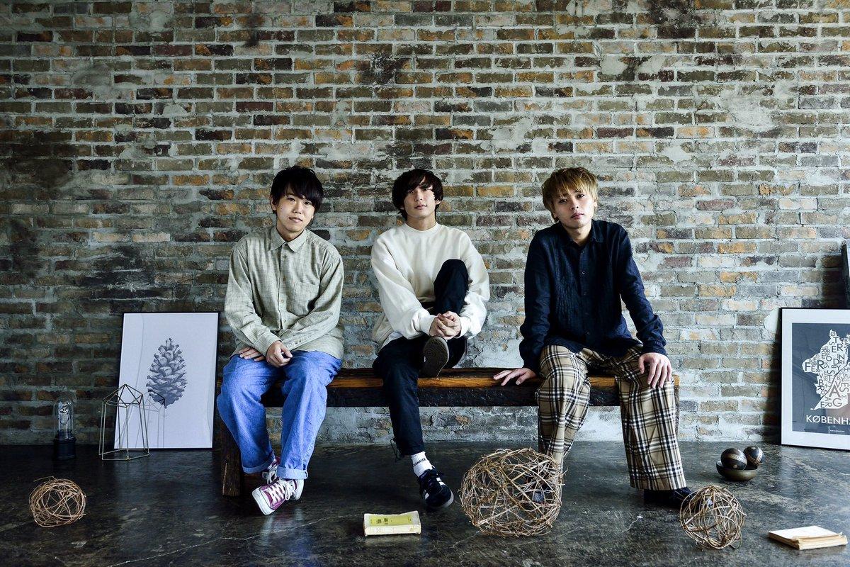 【Newアーティスト写真解禁!!】Dr.オグラユウタ正式加入に伴い、アーティスト写真解禁!!📸photo by @RuiHashimoto #FOMARE#新生FOMARE