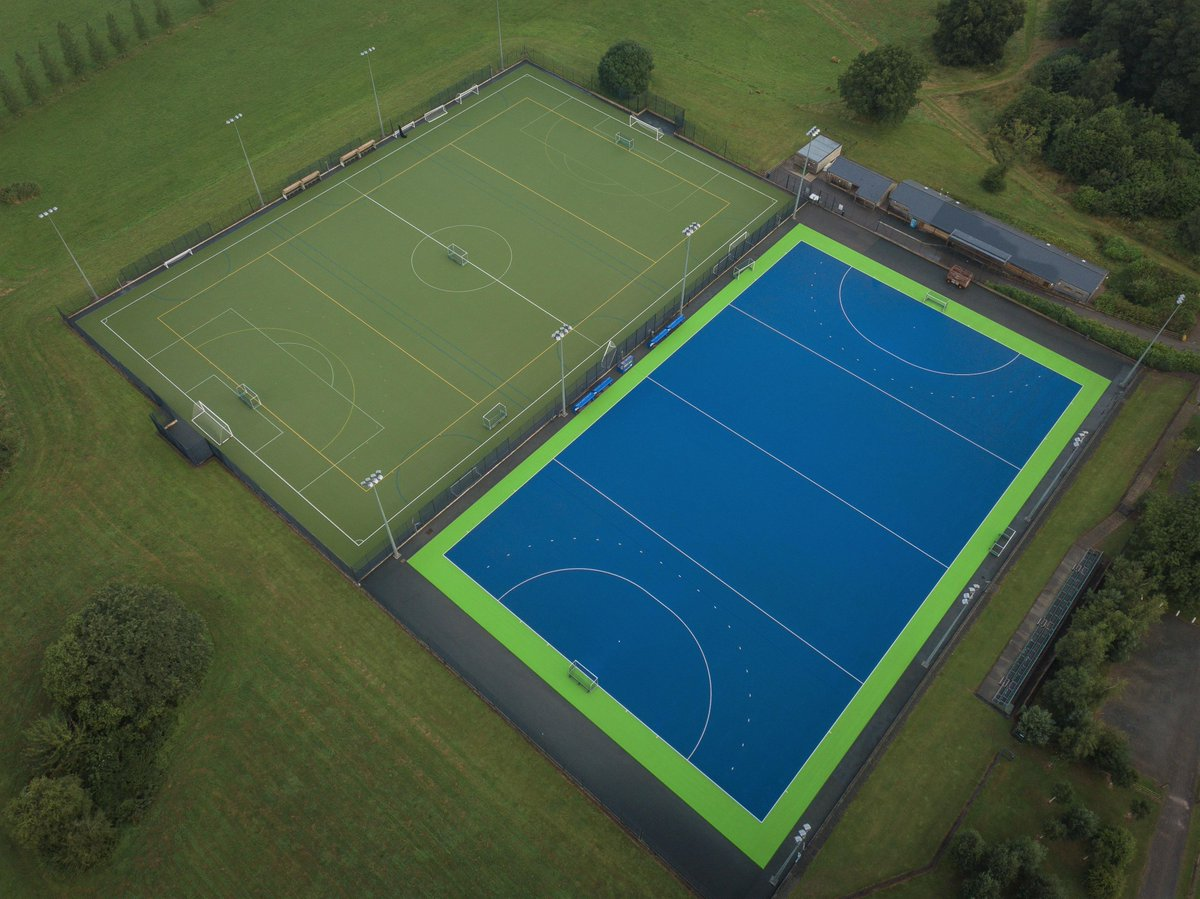 Congratulations Lilleshall National Sports Centre @LilleshallNSC, Newport - England, on their recent FIH Global certified hockey field! @PolytanAP @EnglandHockey @eurohockeyorg