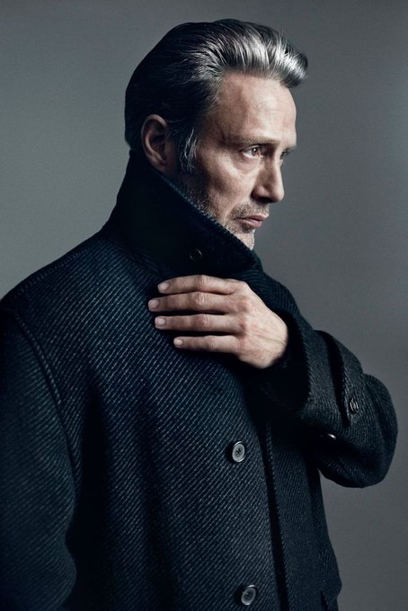 HAPPY BIRTHDAY TO THE ONE AND ONLY MADS MIKKELSEN!