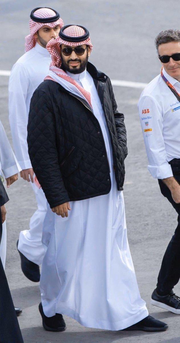 شوز محمد بن سلمان