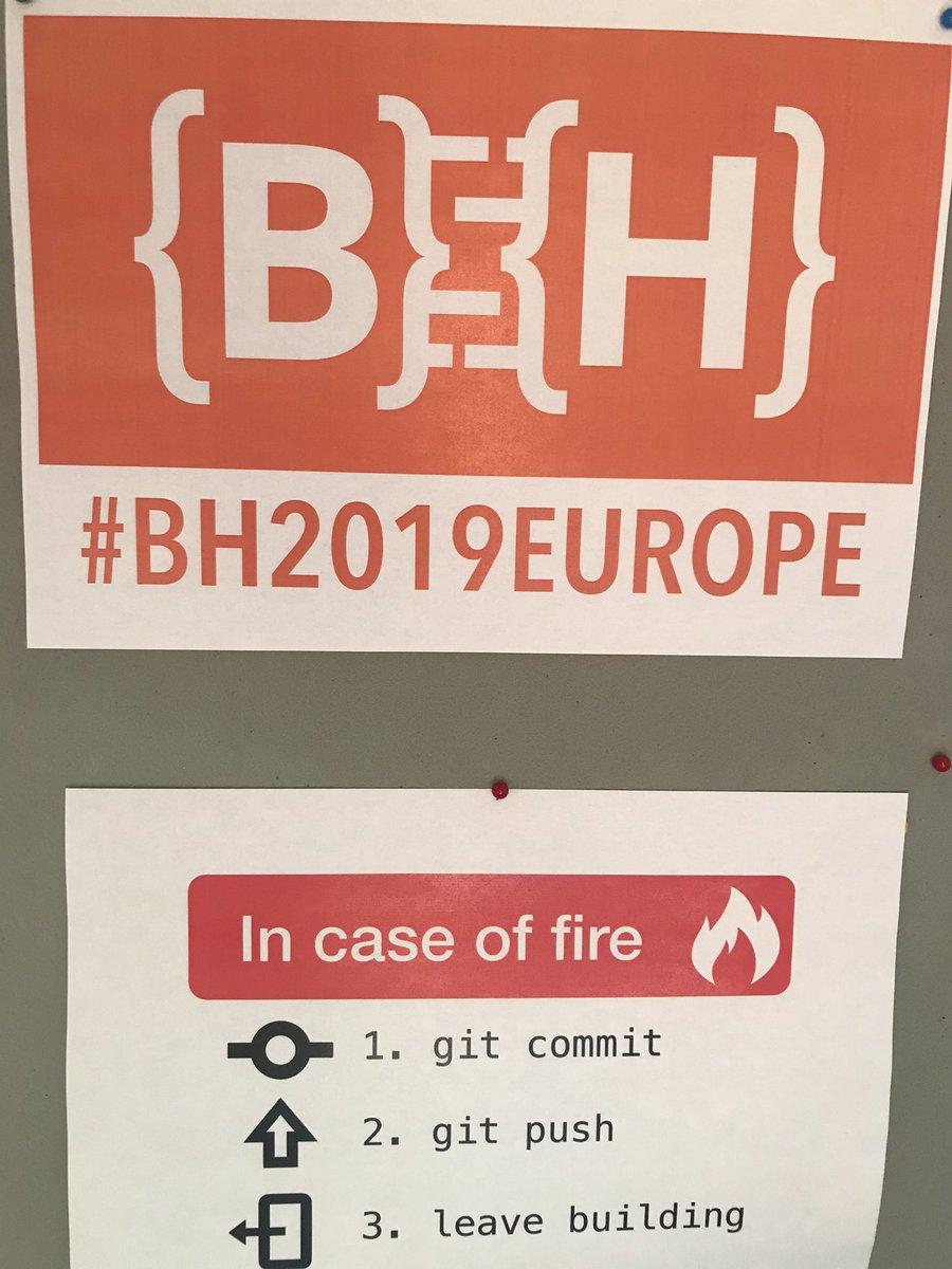 #bh19europe @biohackathoneu rules https://t.co/M7zg5U0ZCd