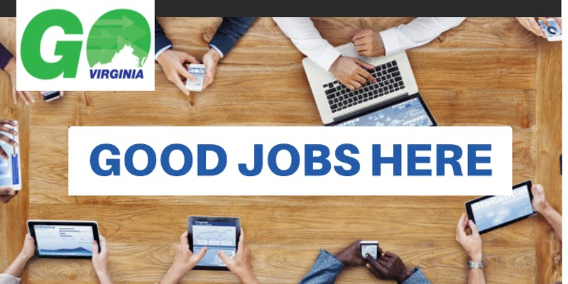 Do you want to see more good #jobs  created in the #Fredericksburg  region? #GoodJobsHere  wants your input! Come to the final event, Nov 21st @ 8am @ #UMW  Stafford Campus. More info here:  http://ow.ly/ahYW50xb33t