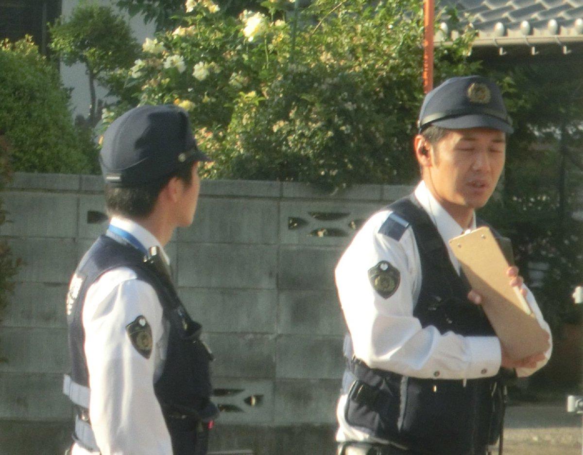 署 警察 浦和 東