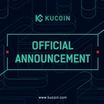Image for the Tweet beginning: KuCoin has distributed all VTHO