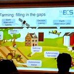 Image for the Tweet beginning: ' #EFECS2019 Workshop on Digital