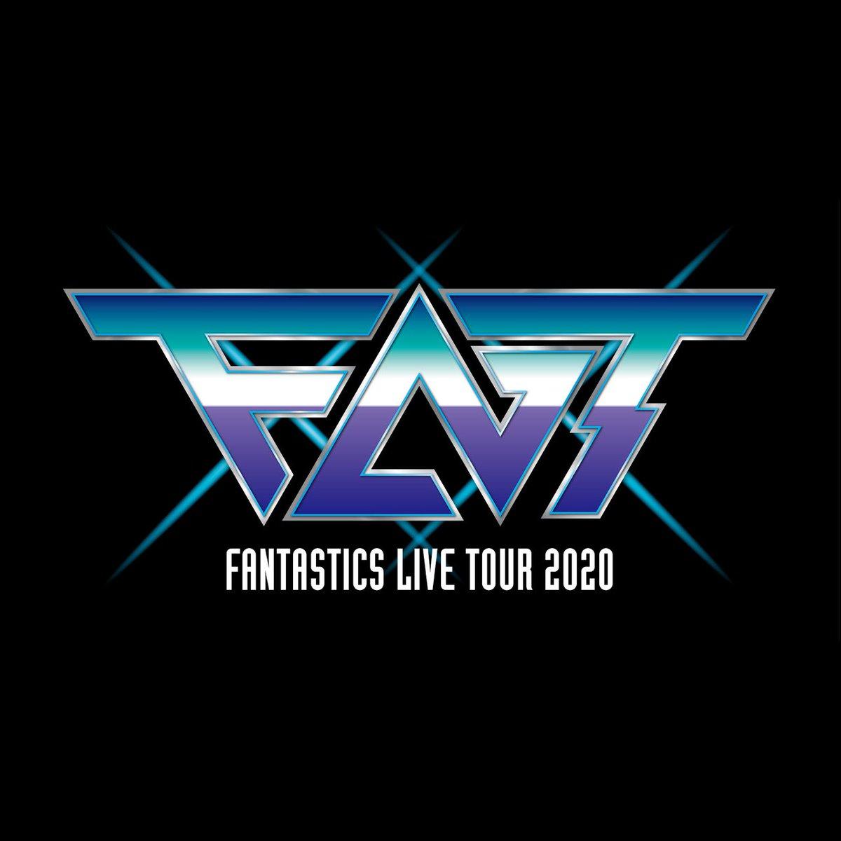 LDH PERFECT YEAR 2020SEASON2 IMAGINATIONFANTASTICS LIVE TOUR 2020