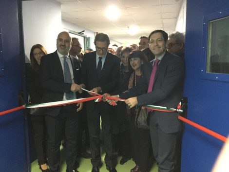 Inaugurato il nuovo complesso operatorio dell'ospedale di Caltanissetta (FOTO) - https://t.co/LkShkMA8GF #blogsicilianotizie
