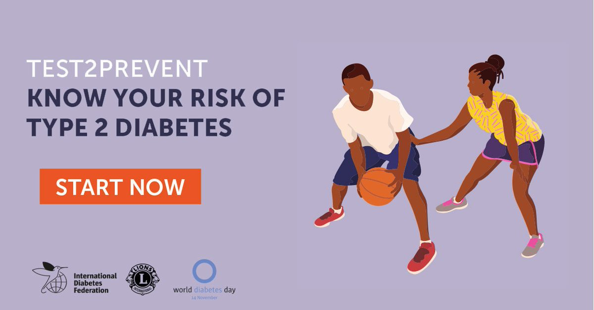 test Twitter Media - #Diabetes is serious but much can be done to reduce the impact. The majority of type 2 diabetes is preventable and complications can be avoided with good management and care. Find out more: https://t.co/2OvGi3qsq5 https://t.co/smglzJebFS