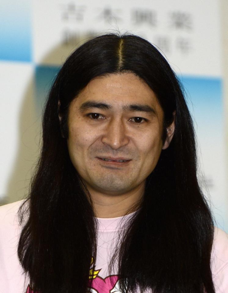 毛 お笑い 芸人 ロン