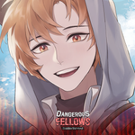 I'll be the bad guy. #Lucydream #DangerousFellows ♥Android : https://t.co/SF2eR5i27W ♥IOS : https://t.co/G6FUAW4blu