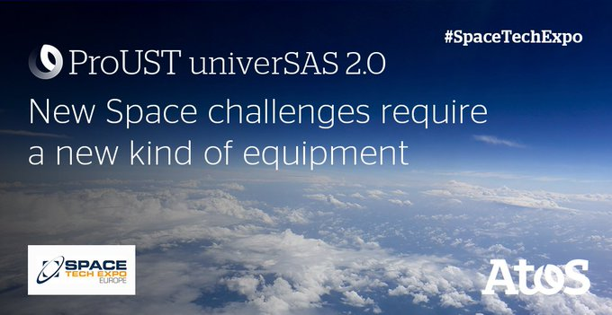 A special challenge is the precise and reliable communication between the satellite and earth,...