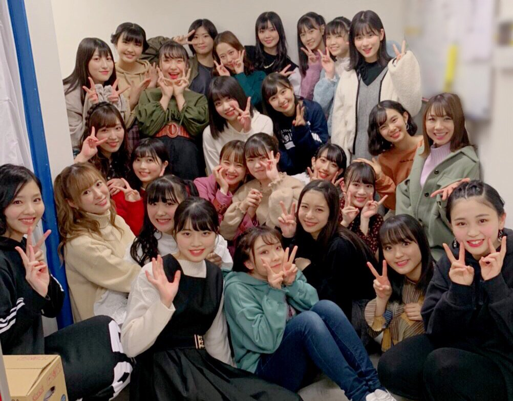 【Blog更新】 舞台6日目!!野村みな美: こぶしファクトリーのみんなのみなみな野村みな美です!!…  #kobushi_factory #こぶしファクトリー