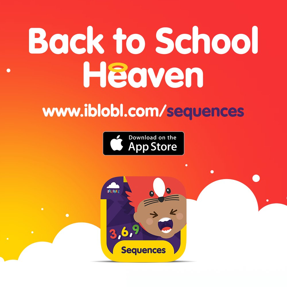 #Number  #games  for #kids  by #Ibbleobble !   http://www.ibbleobble.com/sequences    #School  #Schooling  #Practice  #Math  #MathDrills  #Sequences  #sequencing  #Match  #Matching  #Numbers  #NumberSequence  #Timestables  #Multiplication  #Game  #App   #WednesdayMotivation  #WednesdayThoughts  #WorldChildrensDay