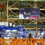 Image for the Tweet beginning: U.S. FAA head says will