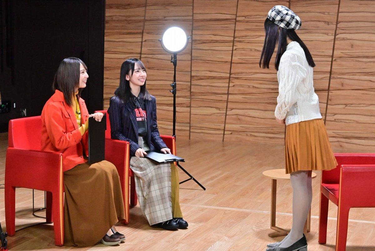 番組開始から約2カ月。なんだか、あっという間です💦『セルフ Documentary of 日向坂46』第3回は、TBSチャンネル1で11月24日(日)午後10時半放送。今回も3人の本音がたくさん詰まった60分になっています🎞→#金村美玖 #小坂菜緒 #上村ひなの#日向坂46 #セルフDoc日向坂46