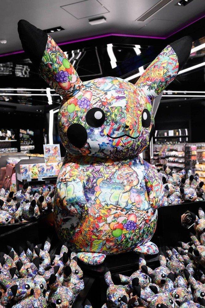 渋谷パルコのアートギャラリーや注目カルチャー&エンタメ、「AKIRA」展覧会や任天堂ショップ -