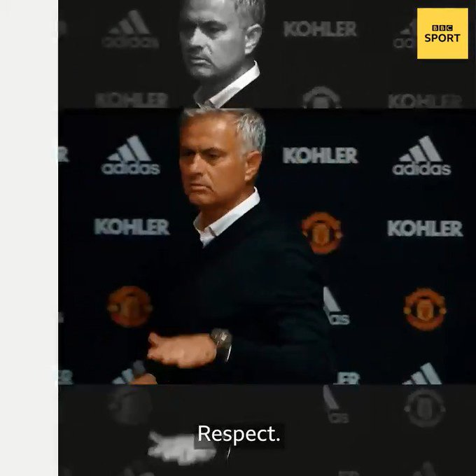 Happy Birthday to José Mourinho. 57 today