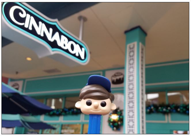 Nothing satisfies the soul like warm #CinnaPack on a cold, dreary #HumpDay. Looking forward in celebrating @Cinnabon 34th Anniversary in a few weeks! #LifeNeedsFrosting #SweetTalk #HumpDayMotivation #PopPEZ #sharepez @OriginalFunko @PEZCandyUSA @brianmariotti<br>http://pic.twitter.com/BWWEvKxGMU