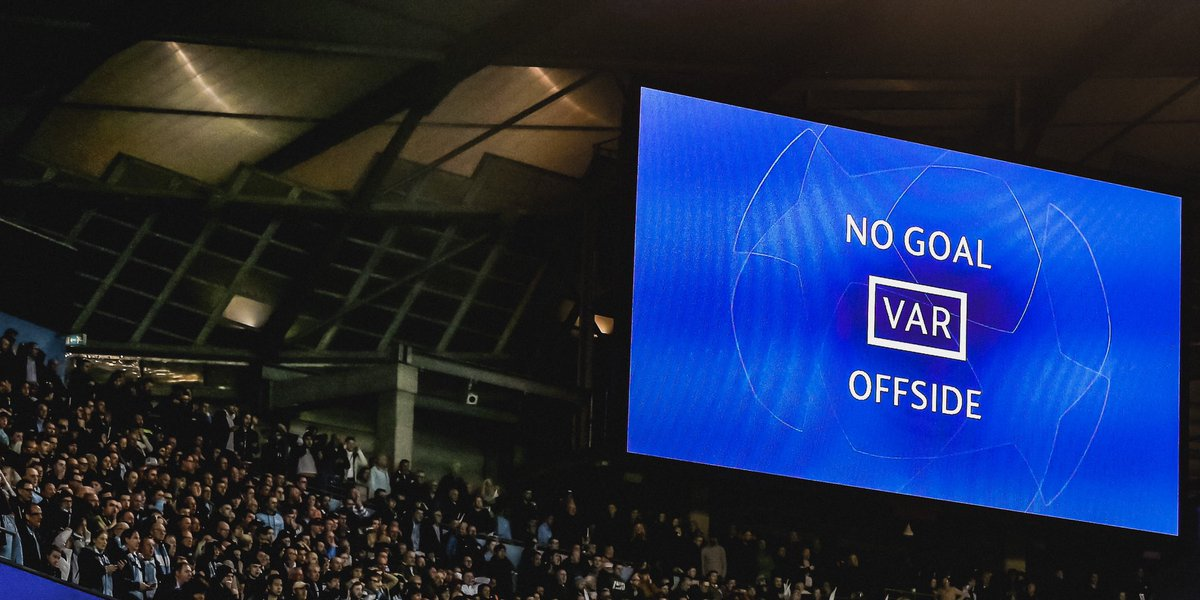 2019 has been the most eventful year in our modern history⚪️🔵: -VAR & 90+6 -Incredible CL run and ending up as Finalists -No Dybala because of Image rights -Jan shagging Eriksen's wife, Kane giving knocking him out -A cold rainy night in Colchester, and getting bummed 7-2
