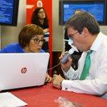 Image for the Tweet beginning: Dentro de las actividades del