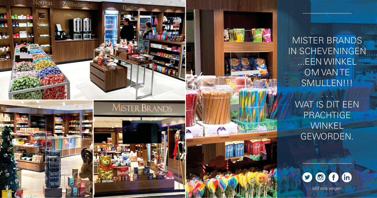 test Twitter Media - Mister Brands in Scheveningen....een winkel om van te smullen!!! Wat is dit een prachtige winkel geworden. #retail #interieur #scheveningen #maatwerk https://t.co/smn6gnkHcH