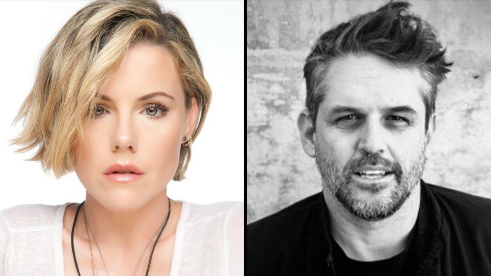 'Swimming With Sharks': Quibi, Lionsgate & Kathleen Robertson Team For Drama Series Update Of 1994 Movie dlvr.it/RJjpNW