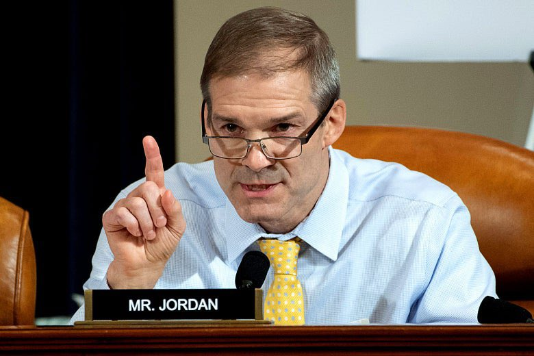 Does #GymJordan ever bathe or does he just keep dressing in the same blue and yellow clothing? 🤷🏼‍♀️🛁🤷🏼‍♀️  #ImpeachmentHearings #CorruptGOP #TrumpExtortionist #Bribery