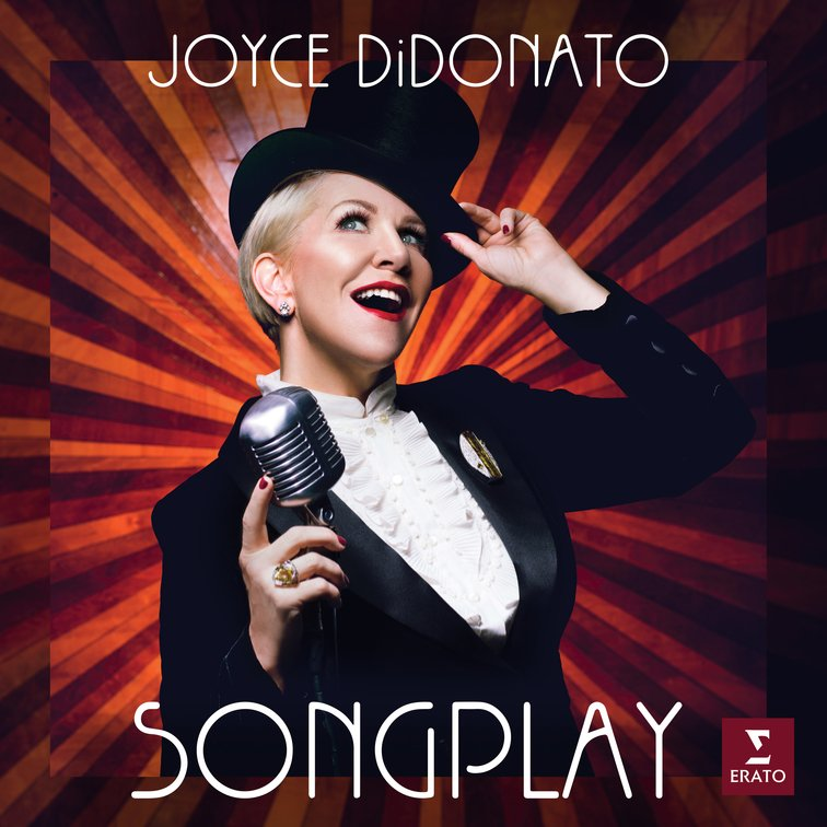 .@JoyceDiDonato has been nominated for Best #Classical Solo Vocal #Album for Songplay at the @RecordingAcad 2020 #GRAMMYs 👏 This project unites world-class musicians from the varied worlds of opera, jazz, and tango. 🎈💿Discover: https://wce.lnk.to/songplay#GRAMMYNoms