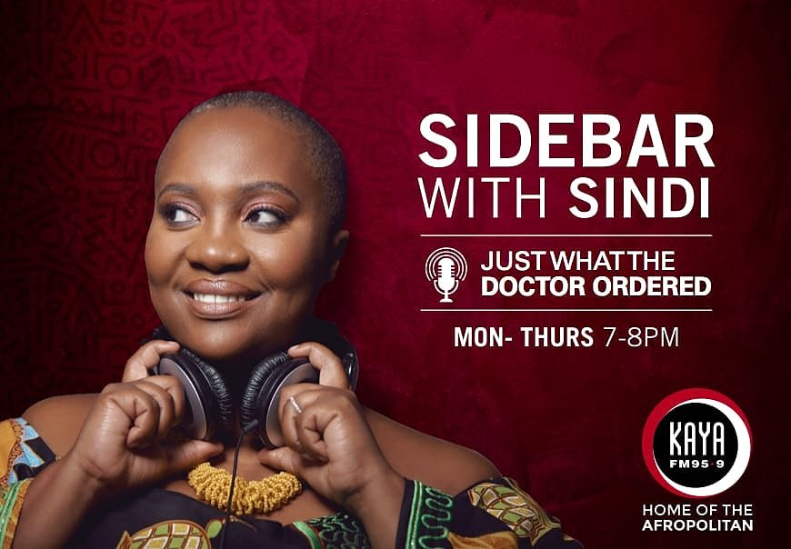 "test Twitter Media - It was International #Diabetes Day on 14 November  I'll be chatting to Menzi Ngubane and Tshepo ""Howza"" Mosese tonight on #SideBarWithSindi @KayaFMTalk #KayaFMTalk at 7PM  They're both living with diabetes and doing great work to bring awareness to communities about it https://t.co/z8DFbNcEPO"