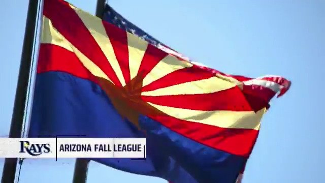 Get to know @vidalbrujan, @thewizardofbaz, @_joshelowe, @DStroty & more up-and-coming @RaysBaseball players tonight on the premiere of #Rays: Prospect Spotlight: @MLBazFallLeague! Tune in at 7:30 pm before the Lightning game on FOX Sports Sun.