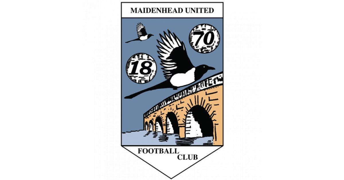 Club statement. 👉 pitchero.com/clubs/maidenhe…