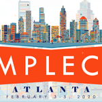 Image for the Tweet beginning: Have you registered for #SampleCon