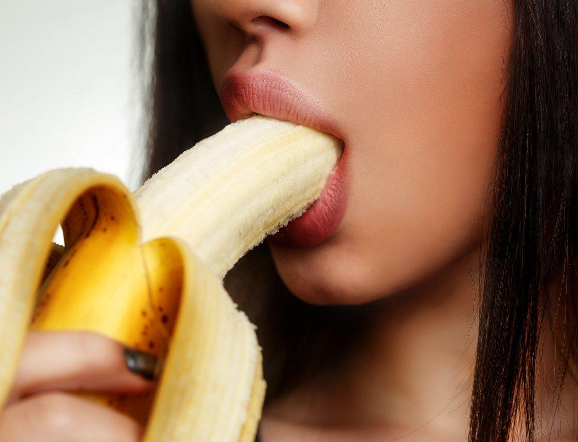 Sex Pornography Janessa Petite Banana Lady Palms