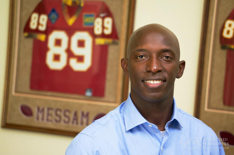 .@WayneMessam ends long shot bid for President  via @JacobOgles http://bit.ly/37onJ4V  #FlaPol