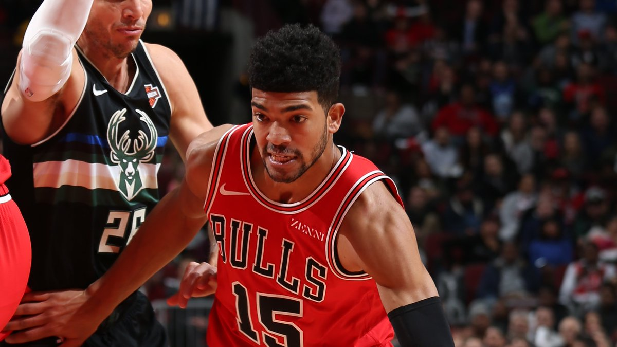 Chandler Hutchison is out for tonights game with sore shins, per Coach Boylen.