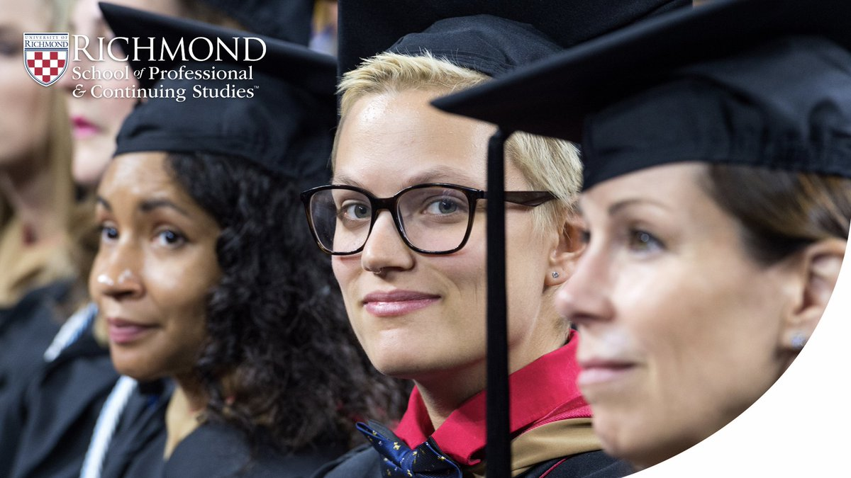 University Of Richmond Graduation 2020.U Richmond Spcs Urspcs Twitter
